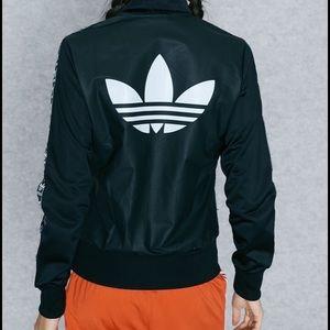 Adidas originals firebird track jacket XL